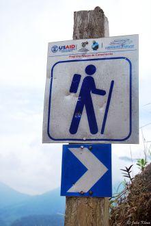 Ciudad Perdida trek, Colombia