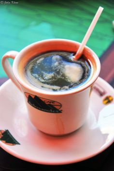 best coffee in the world, Medellin, Colombia