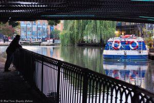 Camden Market by Rulo, London, UK