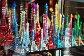 birthday in Paris, France