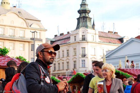 Plsen, Prague, Czech Republic