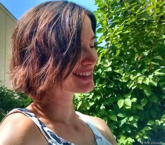 Britt Skrabanek - A Physical Perspective