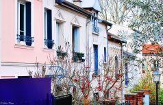 Paris 19ème, France