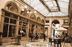 Passages couverts, Paris, France