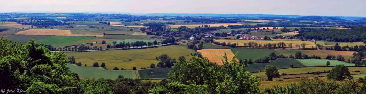Burgandy, France