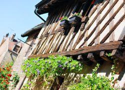 Créancey, France