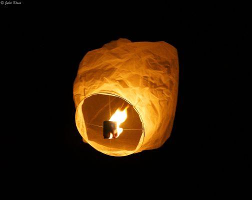 wishing light, Paris, France