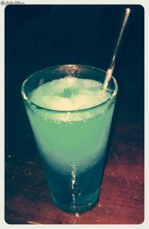 Zero Waste drink, Merida, Mexico