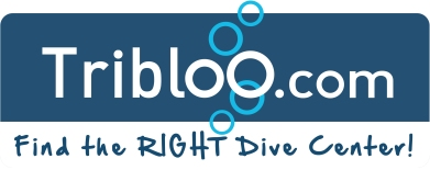 TribloO Find the Right Dive Center!