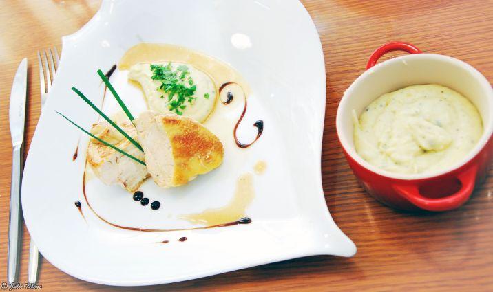 Cours de cuisine, Aix-en-Provence, France