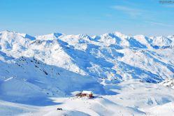 Val Thorens, France