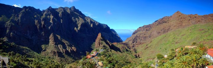 Masca, Tenerife, Canary Islands