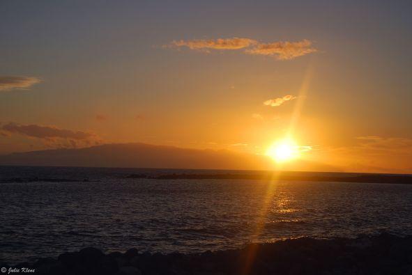 El Duque beach, Tenerife, Canary Islands