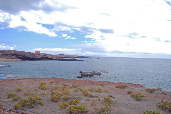 Abades beach, Tenerife, Canary Islands