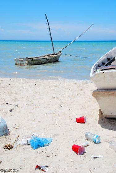 Progreso beach, Yucatan, Mexico