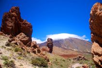 El Teide Volcano, Tenerife, Canary Islands