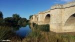 El Camino Day 19, to Boadilla, Spain