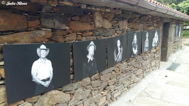 El Camino Day 36, to Lavacolla, Spain