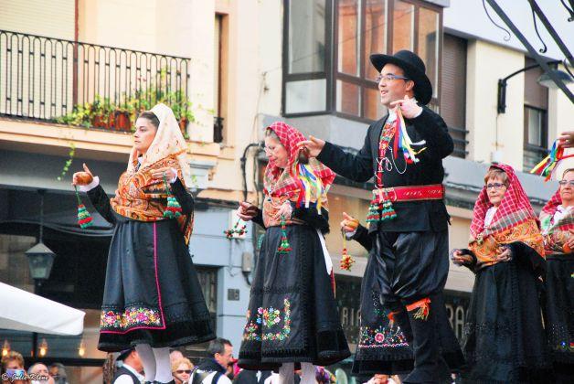 El Camino - Day 26, to Astorga, Spain