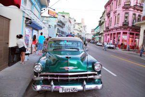 La Havana, Cuba
