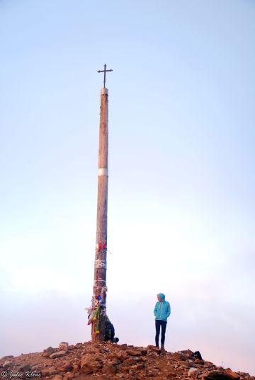 El Camino - Day 28, to Ponferrada, Spain