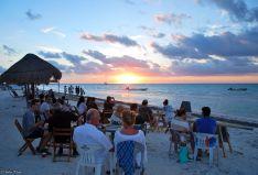 Mal de Amores, Holbox island, Mexico