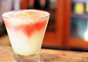 Aralim's craft ice-cream, Holbox island, Mexico