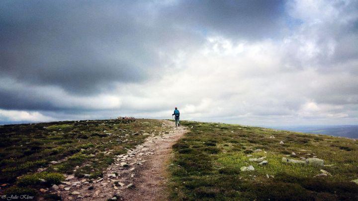 Randonner sur le GR70: Traverser les Cévennes le long du Chemin deStevenson
