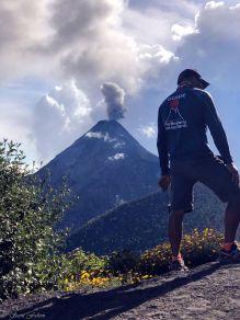Acatenango & Fuego hike, OX Expeditions, Antigua, Guatemala (@ Scott Fulton)