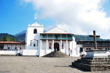 Santiago, Lake Atitlan, Guatemala