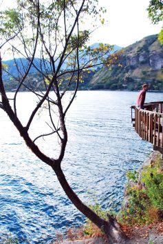 San Marcos, Lake Atitlan, Guatemala