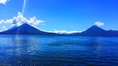 Panajachel, Lake Atitlan, Guatemala
