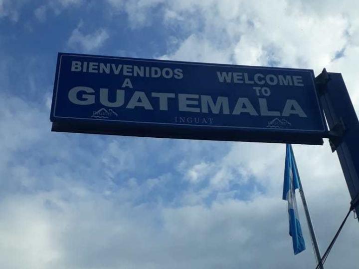 Traverser la frontière Mexique/Guatemala «La Mesilla» sans (trop de)surprises