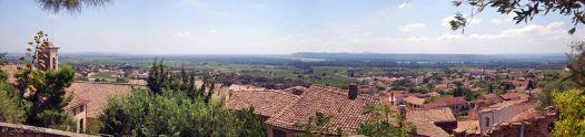 Châteauneuf du Pape, France