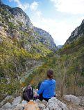 Sentier Martel, Gorges du Verdon, France (@lesgeonautrices)